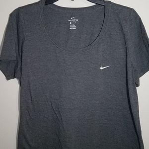 The Nike Tee Athletic Cut